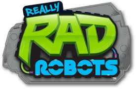 Really Rad Robots